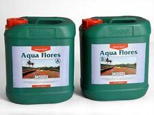CANNA AQUA FLORES 5L HYDROPONIC NUTRIENT