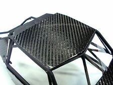 CARBON Roof Panel for Axial Yeti 1:10 NEW!!!