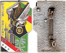 6° R.E.G, LEGION  3° Compagnie, Moyen Orient 91, Opération DAGUET, (3900)