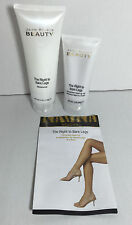 The right to bare legs corrrective cover-up Med & Moisturizer for fabulous legs