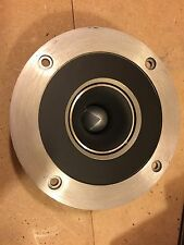 2 X wharfedale e-90 e-70 e-50 Direct Tweeter speaker UPGRADES Fits  No Adjusting