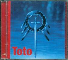 Toto - Flashback International Italy Press 2X Cd Ottimo Vg