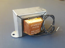 Stancor P-8130 12.6 volt 2 amp Transformer 117V 12.6V 2A filament/tube/audio