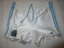 VINTAGE Short OM MARSEILLE Adidas centenaire football collection XL 1999