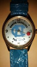 UNC North Carolina TAR HEELS NCAA Basketball WATCH Sun Times Prestige Swiss