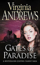 Gates of Paradise by Virginia Andrews (Paperback) New Book