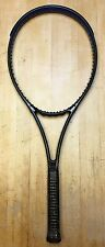 Prince CTS Synergy 28 Mid Plus Tennis Racquet 4 1/4 (Unstrung)