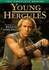 NEW Young Hercules: The Complete Series (DVD)