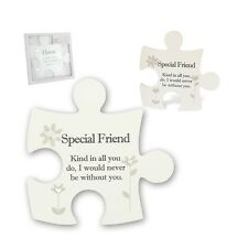 Said With Sentiment 7513 Jigsaw Wall Art Special Friend