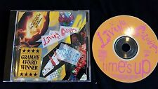 "LIVING COLOUR ""TIMES UP"" CD"