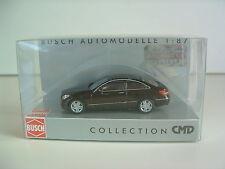 Busch 41657  H0 1/87 CMD E-Klasse Coupe NEU/OVP B480
