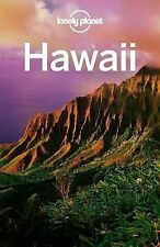 Hawaii Lonely Planet Travel Guide Book 9th edition ISBN 978-1-74179-150-1