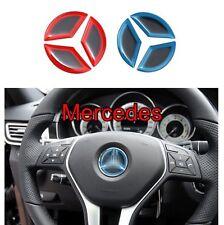 Mercedes Volante Angoli Decorazione A B C E S SL SLS CLK CLA CLS GLK ML G AMG