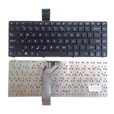UK Replacement Laptop Keyboard For ASUS K45 A45 A85 A85V R400 K45VD A45VM R400V