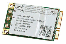 New HP Compaq Intel 802.11a/b/g/n Wireless WiFi WLAN Card 441086-001 4965AGN MM1