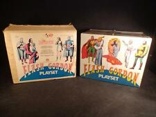 Vintage 1977 FLASH GORDON PLAYSET NEW MINT IN BOX COMPLETE Mego Corp OUTSTANDING