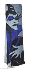 Disney Maleficent Villains Scarf Theme Parks New