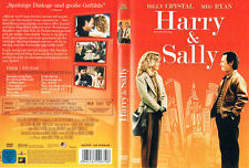 HARRY & SALLY --- Klassiker --- Kultfilm --- Meg Ryan --- Billy Crystal ---