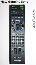New Sony Bravia TV Remote RM-ED053 Replace RM-ED050 For KDL-32EX653 KDL-40EX650