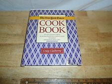 New York Times Cookbook by Craig Claiborne (1990, Hardcover, Revised)