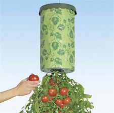 Brand New Upside-Down Hanging Tomato Planter - As Seen On TV - NEW! 0