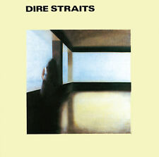 "Dire Straits - Dire Straits (12"" 180g Vinilo LP Back To Negro + MP3) NUEVO + OVP"