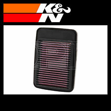 K&N Air Filter Motorcycle Air Filter for Suzuki GSX650 / GSX1250 | SU-6505