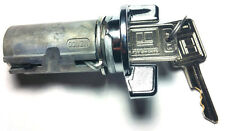 NEW BUICK CADILLAC GM IGNITION SWITCH LOCK CYLINDER W/2 KEYS LC1428 Bolt-In