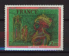 FRANCIA/FRANCE 1976 MNH SC.1499 Woman´s Head by Jean Carzou