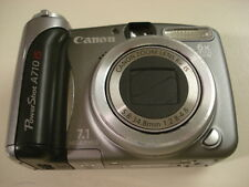 LikeNew Canon Powershot A710 7MP Digital Camera
