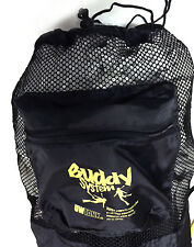 Scuba Diving Mesh Duffel Bag Foldable Lightweight Backpack promotion