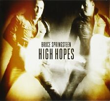 Bruce Springsteen High Hopes (Tom Morello) 2014 DIGIPAK CD - NEW & SEALED
