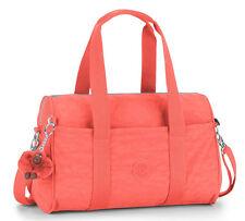 Kipling Practicool Shoulder Bag In Pink Coral BNWT £74