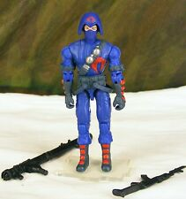 GI JOE online/TRU Toys-R-Us exclusive COBRA Trooper v3 2005 DTC army builder