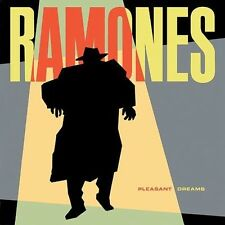 Pleasant Dreams [Expanded] [Remaster] by Ramones (CD, Aug-2002, Rhino (Label))