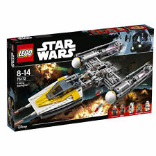 LEGO 75152 Star Wars Rogue 1 Y-Wing Starfigher