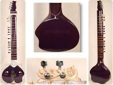 SITAR ULTRA PRO ELECTRIC WITH FIBREGLASS CASE GSM020
