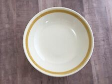 Vintage Royal USA Cavalier Ironstone - Casablanca - Coupe Cereal Bowl 6-3/8""