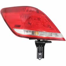 2005 - 2010 TOYOTA AVALON TAIL LAMP LIGHT LEFT DRIVER SIDE