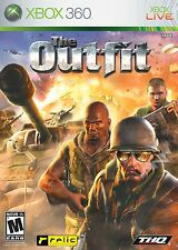 The Outfit XBOX 360 - LN