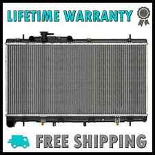 2465 New Radiator For Subaru Outback 2001 - 2004 3.0 H6 Lifetime Warranty