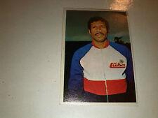 HERMES RAMIREZ CUBA  Figurina Edis Olimpiadi 1976 n°26