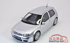 1:18 OTTO VW THE FORTH GERNERATION GOLF R32 DIE CAST MODEL