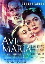 AVE MARIA (1953) * with switchable English subtitles *