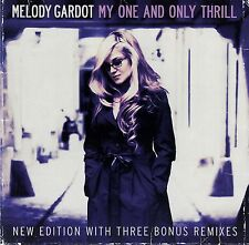 MELODY GARDOT : MY ONE AND ONLY THRILL (NEW EDITION) / CD - TOP-ZUSTAND