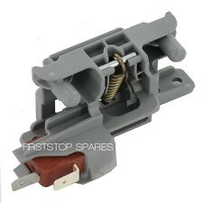 GENUINE DISHWASHER DOOR LOCK / CATCH HOTPOINT / INDESIT / ARISTON C00195887