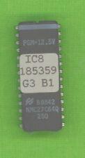 B8842 EPROM nmc27c64q 28 PIN