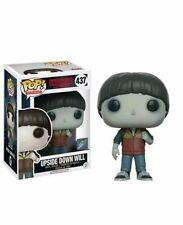 New Funko POP! TV #437 Upside Down Will Stranger Things ThinkGeek Exclusive