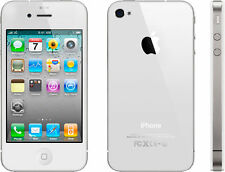 Apple iPhone 4S 16GB Blanco Desbloqueado Smartphone - Europe Version