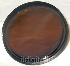 86mm Special Effect Sepia Lens Filter For Digital B&W Film Old Tyme Effect Brown